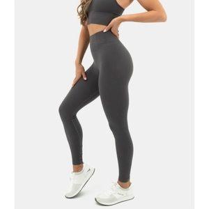 Balance Athletica Energy Leggings Medium Gray